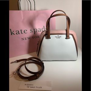 Kate Spade Patterson Drive Small Dome